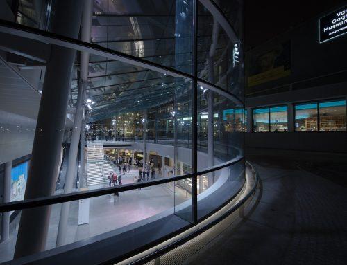 Gebruiker centraal bij beheer en onderhoud Van Gogh Museum