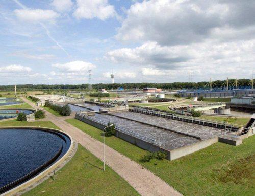 De waterschapsmarkt van de toekomst in de praktijk