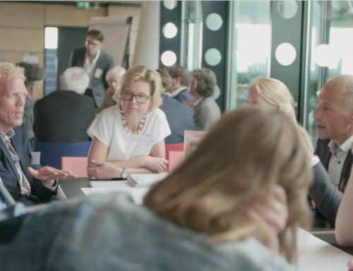 Dialoogbijeenkomst Marktvisie 19 juni 2018: wetenschap ontmoet praktijk