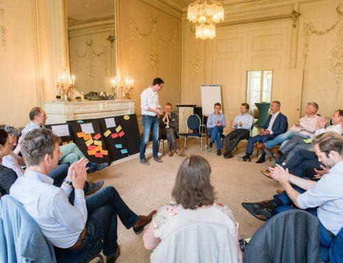 RVB Talks: de rol van juristen in een bouwproject