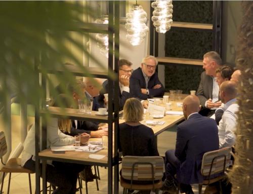 Dialoogbijeenkomst Marktvisie: wetenschap ontmoet praktijk