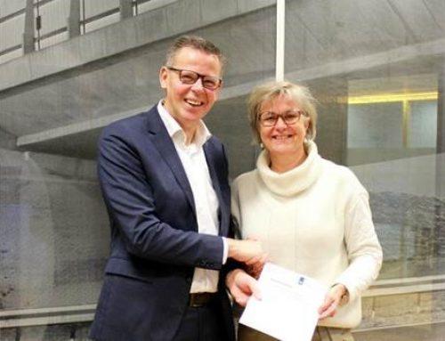 Rijkswaterstaat en Techniek Nederland gaan werken aan slimme infrastructuur