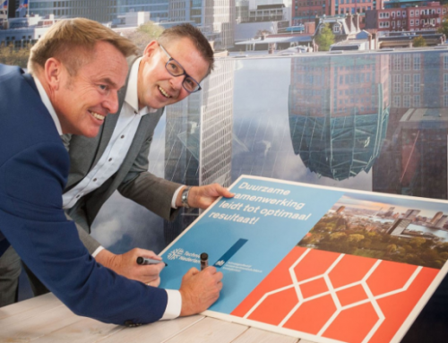 Rijksvastgoedbedrijf gaat structureel samenwerken met Techniek Nederland