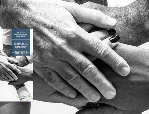 Nieuw Bouwteammodel faciliteert de samenwerking tussen Opdrachtnemer en Opdrachtgever