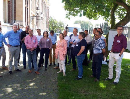 RVB Talks: samen nieuwe ideeën exploreren